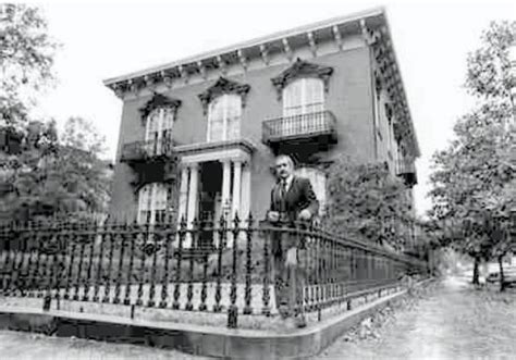 mercer house mercer williams house museum savannah ga hours address tickets tours historic