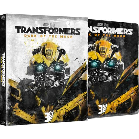 Transformers The Uk Exclusive Steelbook forum uk transformers 1 4 zavvi exclusive