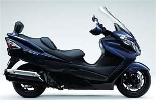 Suzuki Brugman Motorbike 2013 Suzuki Burgman 400 Abs Review