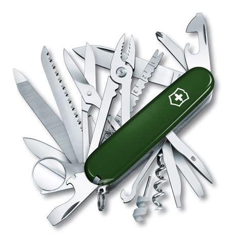 swiss army knife swissch swissch green swiss army knife