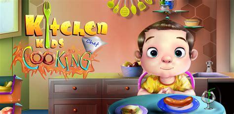 juegos para cocinar para ni os cocina para ni 241 os cocinar como un chef cocinar la comida
