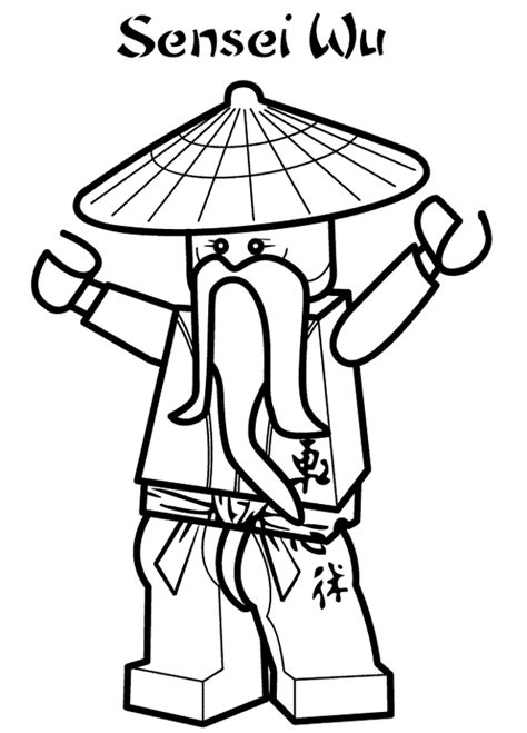 ninjago samukai coloring pages lego ninjago samukai coloring pages