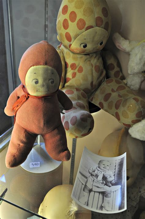 what s a kewpie springfield s o neill museum is stuffed with kewpies