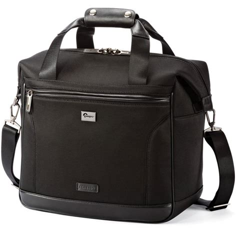 Tas Lowepro Echelon Brief lowepro echelon attache black lp36770 b h photo