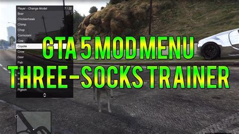 mod gta 5 story mode ps3 gta 5 three socks trainer mod menu ps3 gta 5 mod menu