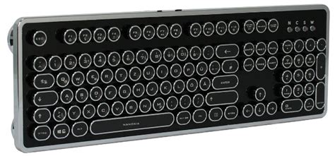 que significa keyboard layout en español nnoxia presenta su primer teclado ncore retro muy