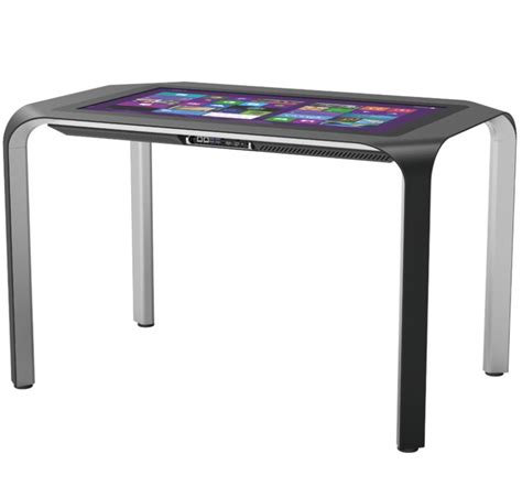 1000 images about touch tables on technology