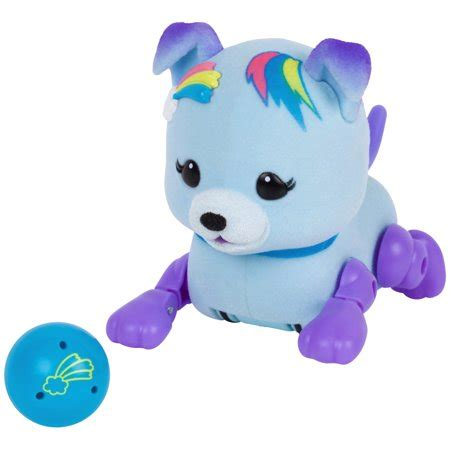 pets cutie pup  ball accessory starbow