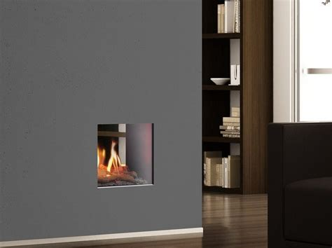 Dual Sided Gas Fireplace by Portofino Sided Fireplace Insert By Italkero