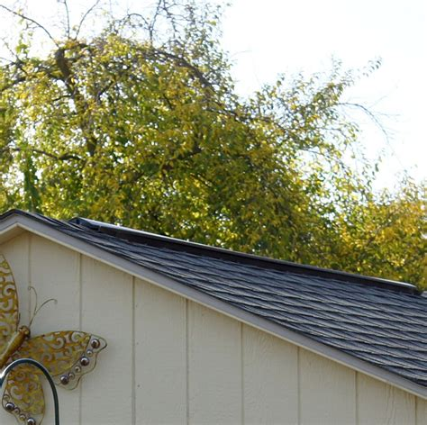 Shed Roof Ridge Vent by Story Barn Sheds Quotes Quotes