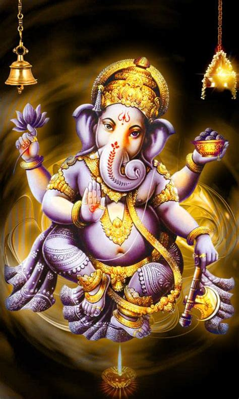 Lord Ganesha Live Wallpapers by Ganesh Live Wallpaper Android Apps On Play