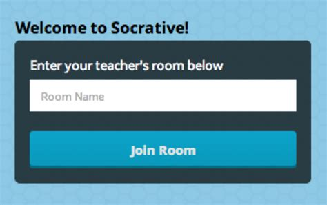 socrative student room use socrative for easy formative assessments in the room the of ed