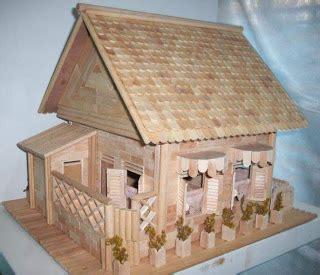 Stik Kreasi Kerajinan Tangan Souvenir Dan Hobi Isi 50pcs miniatur home