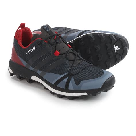 adidas athletic shoes for adidas outdoor terrex agravic trail running shoes for