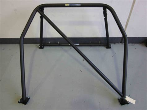 a subaru wrx gd 2 4 door half cage 4 point