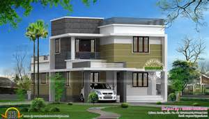 Kerala Home Design 1200 Sq Ft 186 Sq M Small Double Storied House In Kerala Kerala