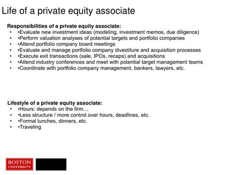 Post Mba Equity by Ppt Equity As An Asset Class Powerpoint