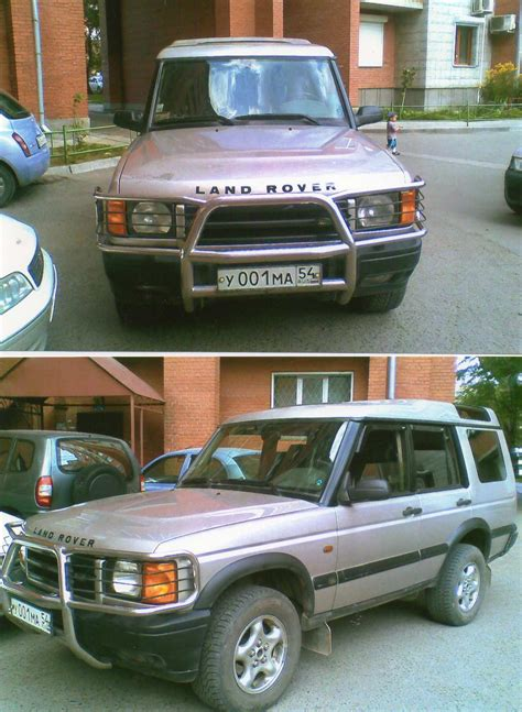 all car manuals free 1999 land rover discovery head up display service manual manual cars for sale 1999 land rover discovery regenerative braking land