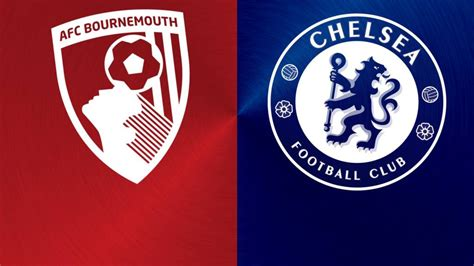 chelsea bbc premier league bournemouth v chelsea live bbc sport