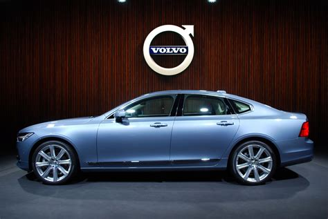 brand new volvo brand new vehicle from volvo s90 6 muscle cars zone