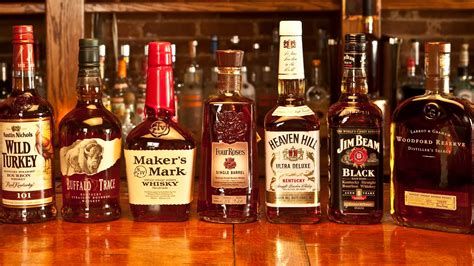 best bourbon whiskeys wat is bourbon whiskey werners whisky