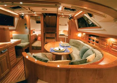 yacht interior design ideas boat interior decorating ideas on the water pinterest