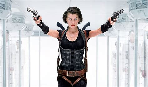 misteri film resident evil resident evil movies are getting a reboot