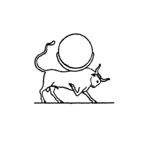 taurus symbols