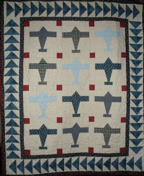 quilt pattern etsy airplane quilt pattern digitial download by onebeelane on etsy