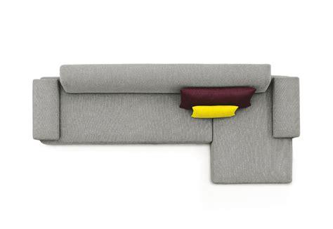 sofa draufsicht lowland sofa by moroso stylepark