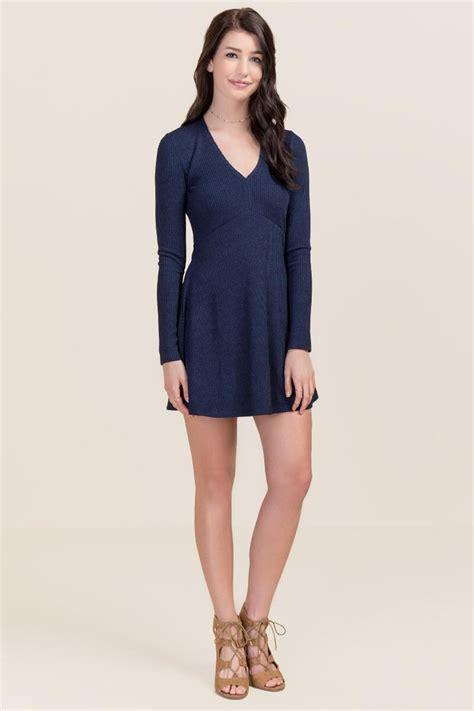 A Line Knit Dress a line knit dress s