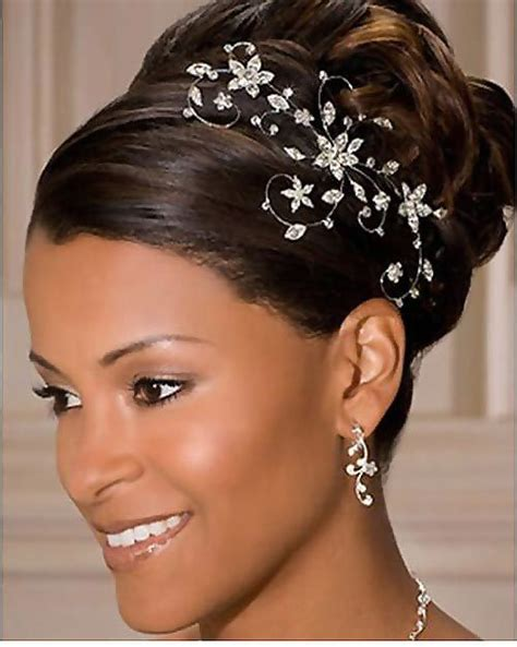Wedding Hairstyles Side Parting by New 10 Wedding Updos That You Can Try Designers