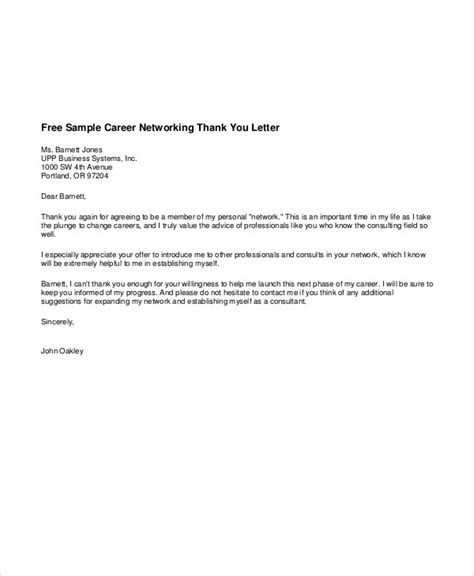 Business Thank You Letter Pdf Sle Business Thank You Note 5 Exles In Word Pdf