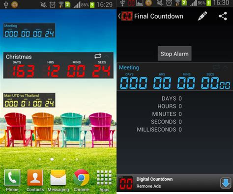 countdown app android countdown android countdown timer widget app aw center