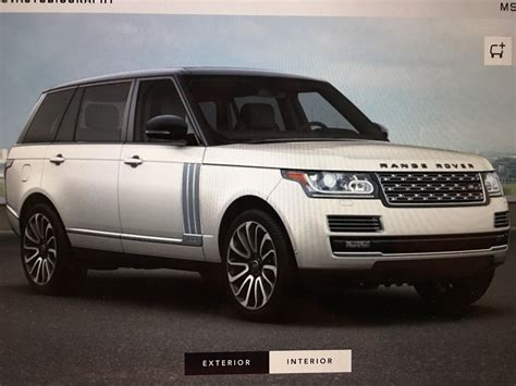 land rover used for sale buy used range rover autos post
