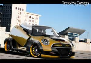 Mini Cooper Wide Kits Mini Cooper S Wide Kit By Adry53 On Deviantart