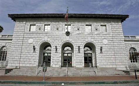 Glendale Post Office by Meeting Planned On Possible Closure Of Historic