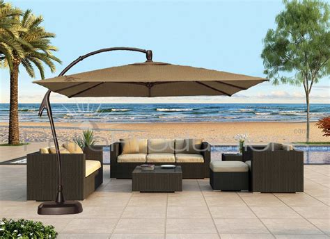 10 square cantilever umbrella resort ltdonlinestores com