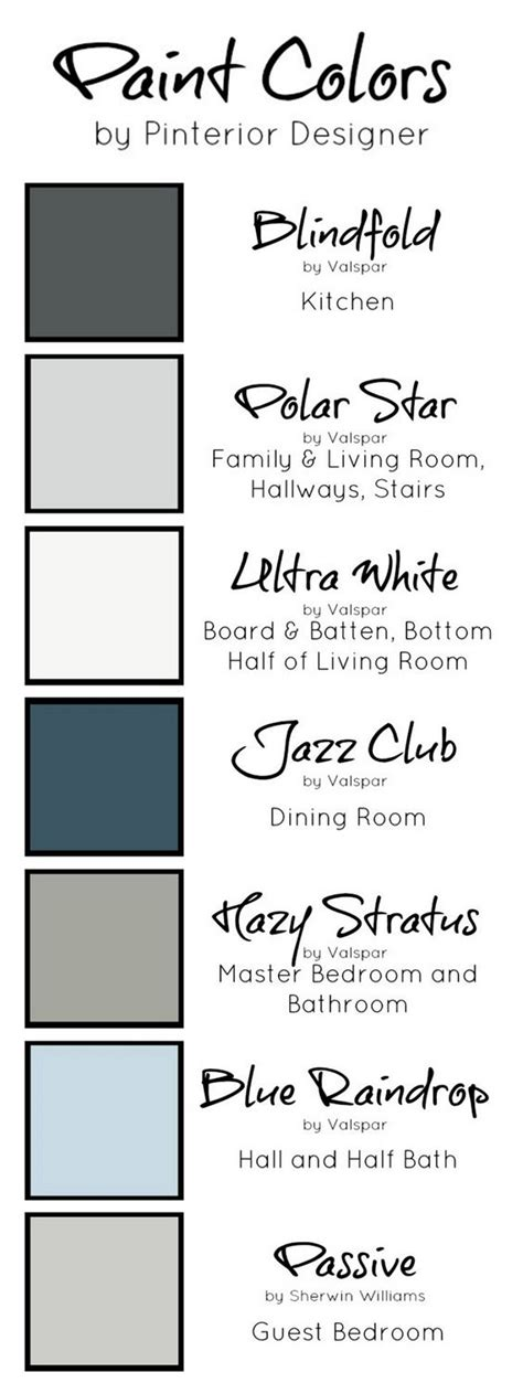 valspar white paint colors home paint color ideas with pictures bell custom homes