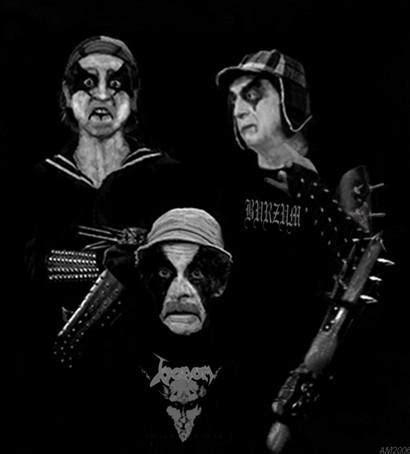 imagenes mas satanicas del black metal los sat 225 nicos rituales de las bandas de metal salvando