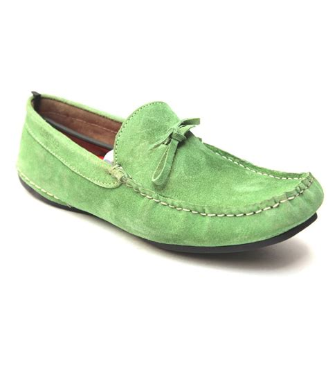 green loafers guava green loafers price in india buy guava green