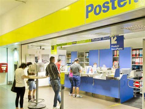 comune di napoli orari uffici poste wifi gratuito attivato in otto uffici postali della