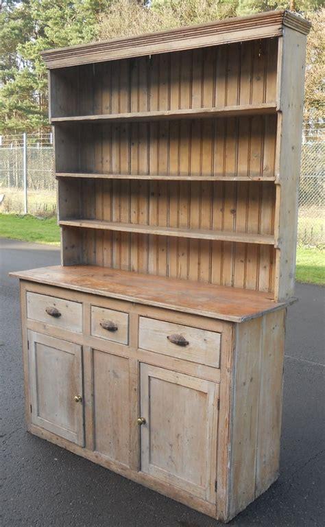 pine farmhouse kitchen dresser 446615