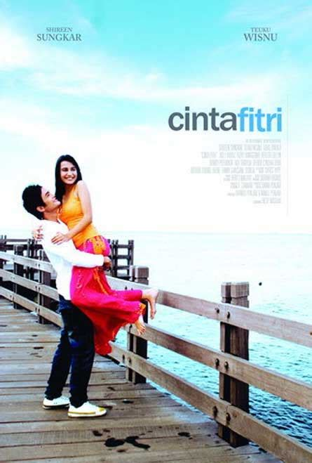 film cinta fitri indonesian famous people shireen sungkar