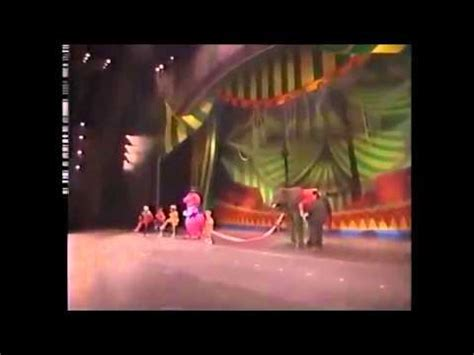 Barney The Backyard Show Part 1 Barney Live In New York City Part 4 Youtube