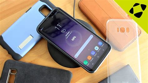 Samsung S8 Wireless Charging what samsung galaxy s8 plus cases work with wireless