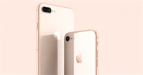 iphone 8 plus vs iphone x specs price features comparison