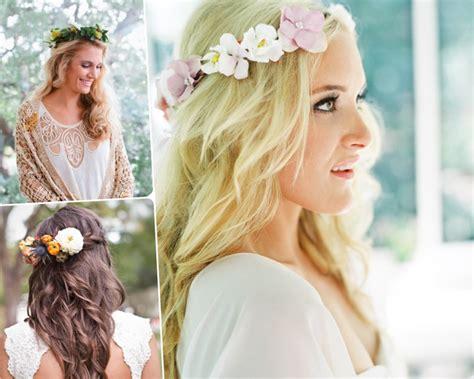 Hochzeitsfrisuren Offene Haare by Hochzeitsfrisuren Offene Haare Trends Ideen 2018