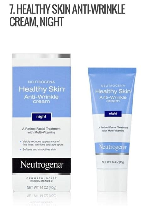 8 Great Skin Care Products by 7 Great Skin Care Products From Neutrogena Musely
