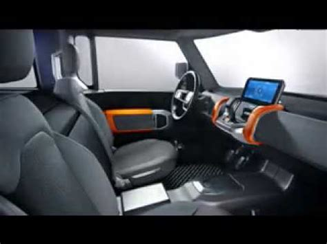2015 land rover defender interior 2015 land rover defender interior and exterior youtube